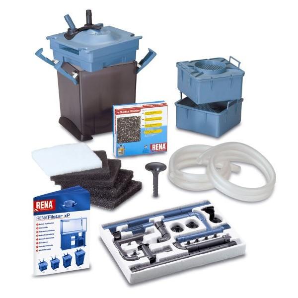Rena filstar xp3 filtre ext rieur pour aquarium filtre xp3 for Filtre exterieur pour aquarium